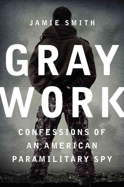 Gray Work By Smith, Jamie