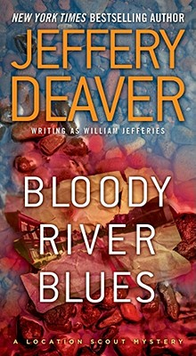 Bloody River Blues By Deaver, Jeffery